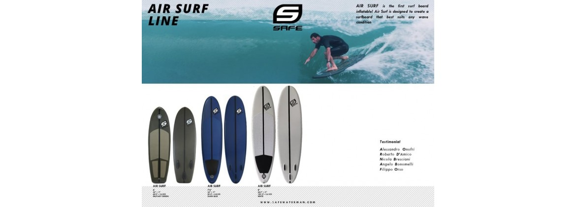 Surf Gonflable